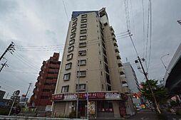 満ビル[9階]の外観