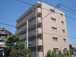 カーム香雅[1階]の外観