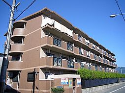 福岡県糟屋郡篠栗町大字乙犬の賃貸マンションの外観