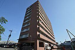 第14柴田マンション[3階]の外観