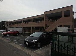 Sunny Court城東[1階]の外観