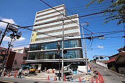 京阪本線 牧野駅 徒歩4分の賃貸マンション