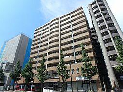 小文字幹線ビル[8階]の外観