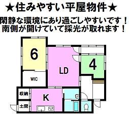 龍岡城駅 1,380万円