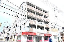 香川県高松市錦町2丁目の賃貸マンションの外観