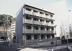 フォレスタ磯子[1階]の外観
