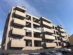 ダイアパレス御器所II[2階]の外観