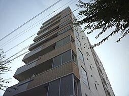 スヴニールイグレック[7階]の外観