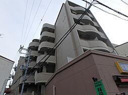 エンゼルハイツ小阪本町[505号室]の外観