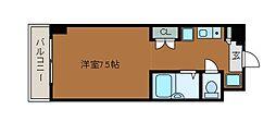 神奈川県座間市相模が丘1丁目の賃貸マンションの間取り