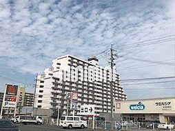 ビレッジハウス笠寺タワー[12階]の外観