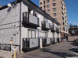 中野ハイツ[2階]の外観