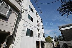 アール・アイ八雲[4階]の外観