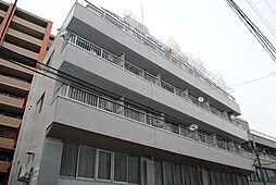 リーヴェルステージ横浜南[603号室]の外観