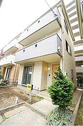 王子神谷駅 18.5万円