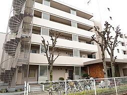 相武台グリーンハイツA[205号室]の外観