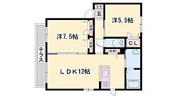 曽根駅 7.2万円