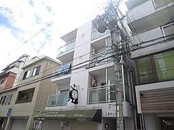 二宮マンション[2階]の外観