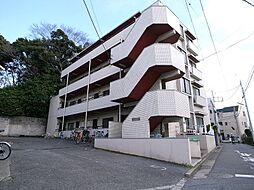 アミスタオギシマ[101号室]の外観
