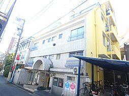 【敷金礼金0円!】ハートピア駒込