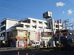 南加木屋駅 3.3万円