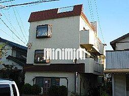 花崎マンション[3階]の外観