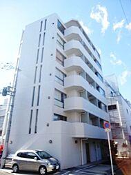 アドバンス新大阪IV[7階]の外観