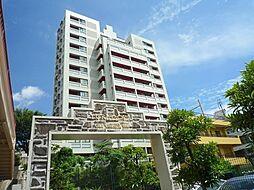 百合ヶ丘シティタワー[2階]の外観