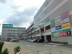 モナリエ大野台[1階]の外観