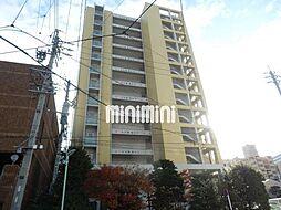 鶴舞ガーデンコート[3階]の外観