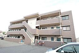 愛知県名古屋市緑区平手北1丁目の賃貸マンションの外観