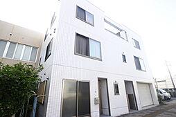 広島県広島市南区宇品東6丁目の賃貸マンションの外観