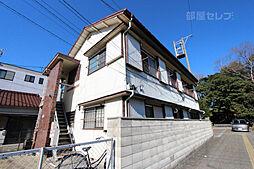 比良駅 1.5万円
