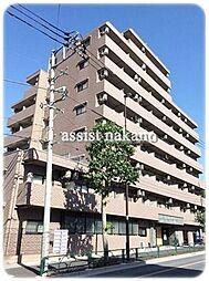 方南町駅 7.5万円