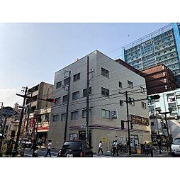 アロー本八幡駅前ビル22番館[403号室]の外観