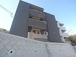 神戸市西神・山手線 伊川谷駅 徒歩6分の賃貸アパート