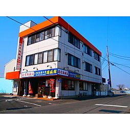 レジデンス聖 桜ヶ丘[2階]の外観