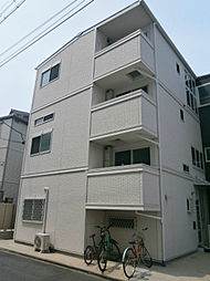 JR東海道本線 名古屋駅 徒歩8分の賃貸アパート