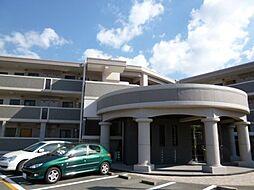 福岡県福岡市城南区七隈2丁目の賃貸マンションの外観