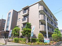 大阪府堺市南区土佐屋台の賃貸マンションの外観