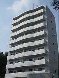 ユース山手館[9階]の外観