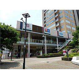 神奈川県横浜市戸塚区秋葉町の賃貸マンションの外観