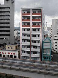 フェリシエ馬借[3階]の外観