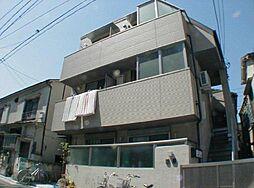 K−1ハイツ[2階]の外観