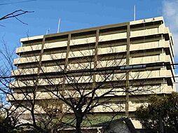 プレジール阪神西宮[5階]の外観