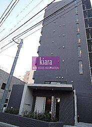 ザ・レジデンス横浜青木橋[9階]の外観