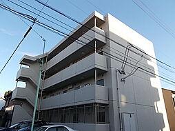 愛知県名古屋市西区天塚町1丁目の賃貸マンションの外観