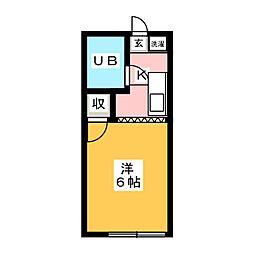六会日大前駅 2.8万円