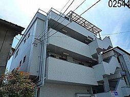香川マンション[201 号室号室]の外観