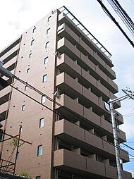 「エステムコート御所南II」[4階]の外観